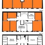 ARQCOOP Salas Disponíveis